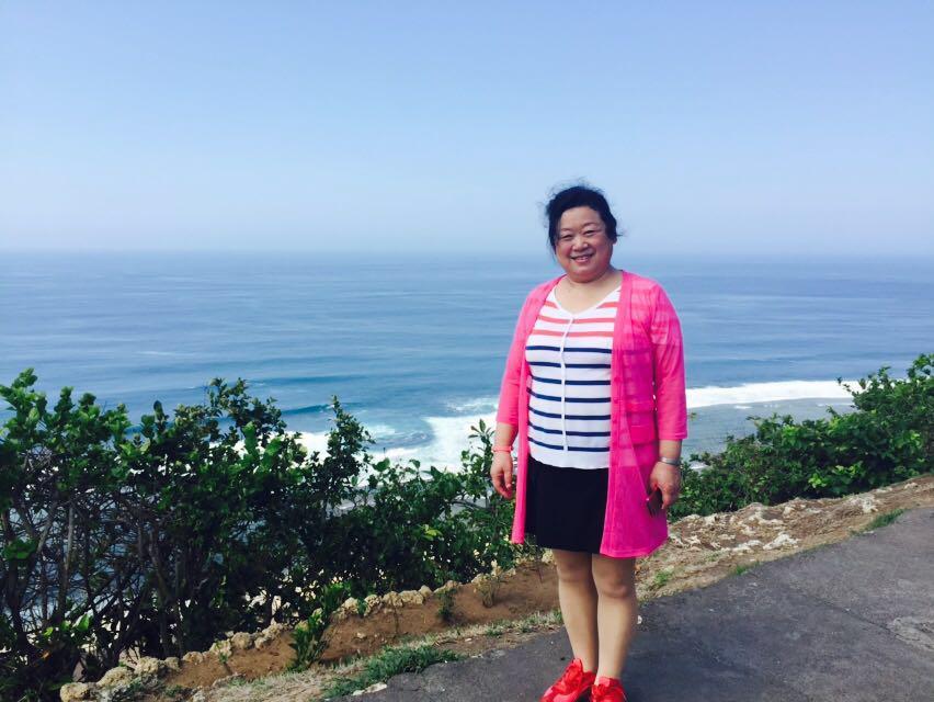 巴厘岛最美的风景就是海景,我们巴厘岛之旅的第二站就是